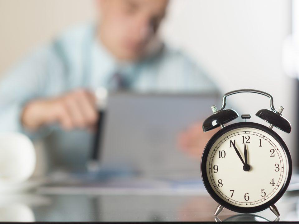 Arbeitszeit, Business, Erfolg, Zeit, Leben, Management, Führung